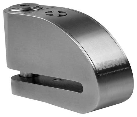 Jual Xena Alarm Disc Lock xena security xn15 disc lock alarm revzilla