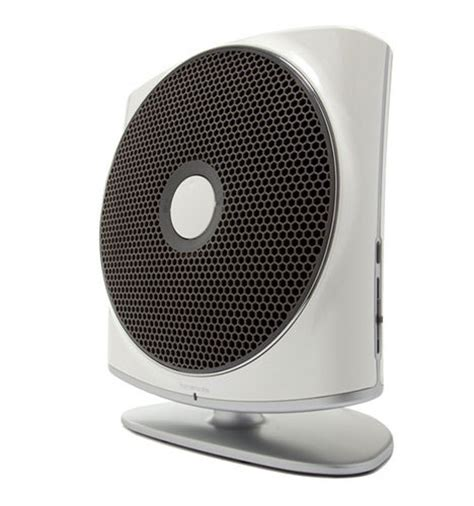 Personal Air Purifier For Desk by Quot Living With Quot Product Review Humanscale S Personal Zone