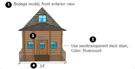 create 3d model of your house adding text labels and dimensions to a model sketchup