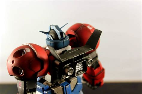 Ng319 Gundam Age 1 Titus 1100 Master Grade Daban Model mg 1 100 age 1 op quot titus quot prime quot by kc tienda