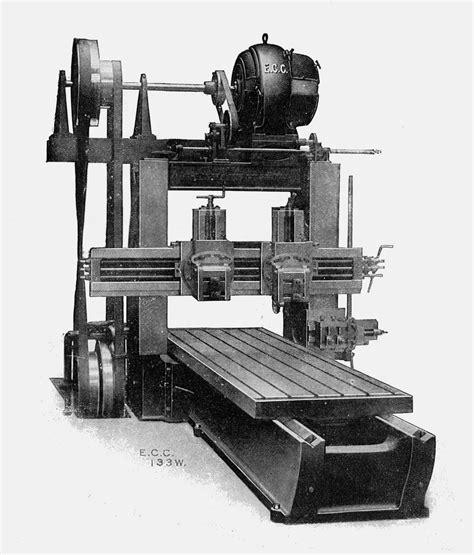 Mesin Las Modern file planing machine with electric motor drive rankin
