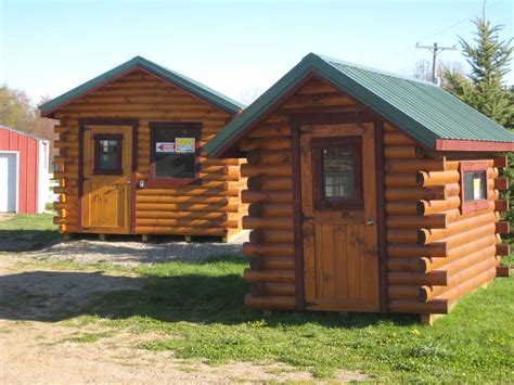 Trophy Amish Cabin Prices by Trophy Amish Cabins Llc Contact Usto Request Delivered