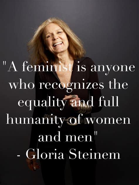 gloria steinem quotes gloria steinem feminist quotes quotesgram