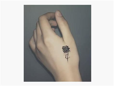 small flower tattoos on hand 23 beautiful small flower tattoos