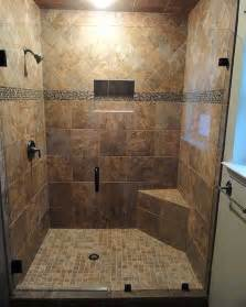 Walk In Shower Bathroom Designs 25 Bathroom Bench And Stool Ideas For Serene Seated Convenience