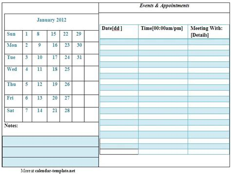 free templates for calendars free monthly calendar templates print blank calendars