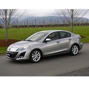 2011 Mazda 3 Sedan U2013 Pictures Information And Specs  Auto