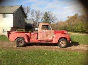 Yoopers Chevrolet Bangshift Ebay Find Just In Time For A