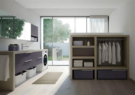 arredo idea mobili per lavanderia spazio time ideagroup