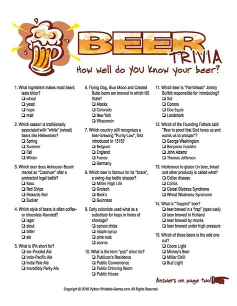 printable quiz for the elderly thanksgiving trivia bing images fall ideas pinterest