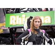 Meet Rhianna Buchanan Who Is Learning To Drive Monster
