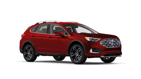 2020 The Ford Fusion by 2020 New Models Guide 30 Trucks And Suvs Coming Soon