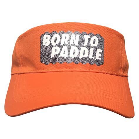 dragon boat racing orange nsw visor btp orange team elite