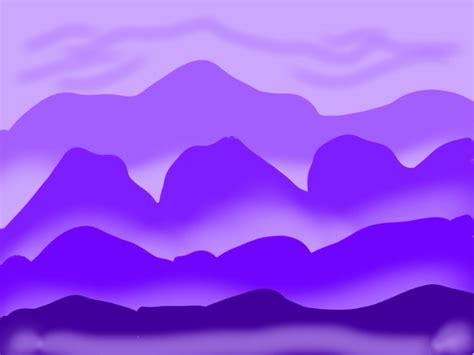 Monochromatic Color Scheme by Monochromatic Landscapes Art Of The Jets