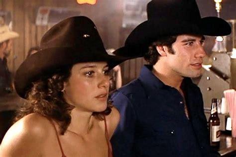 cowboy film remake fox developing urban cowboy remake