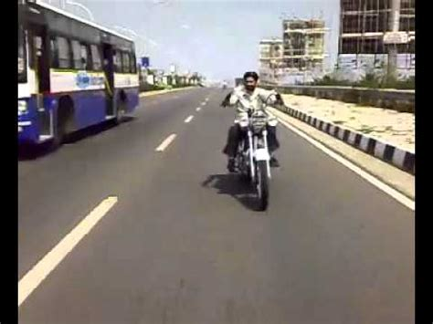 Modified Bikes In Hyderabad by Modified Bike Bullet For Sale Hyderabad