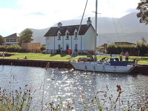 the lock keepers cottage 4 self catering cottage