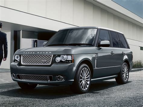range rover price 2012 land rover range rover price photos reviews