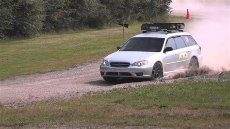 rally subaru wagon subaru legacy wagon kwrc rallycross
