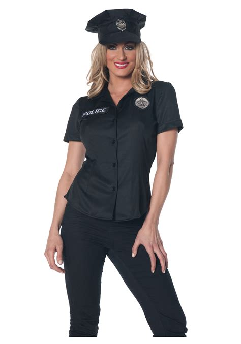 cop costume s shirt costume