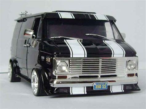 17 best ideas about chevy vans on 4x4
