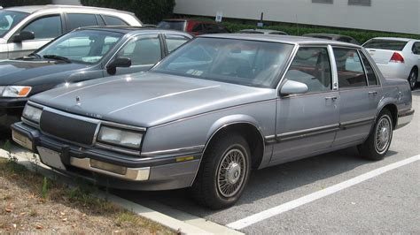 how do i learn about cars 1990 buick lesabre regenerative braking file 1990 91 buick lesabre jpg wikimedia commons