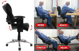 Orthopedic Office Chairs Design Ideas The Top 4 Chairs For Back Sufferers