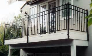 balcony railings bbt