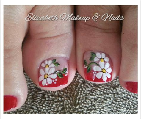 imagenes de uñas decoradas con rayas dise 241 os para pies u 241 as eli pinterest pedicures pies