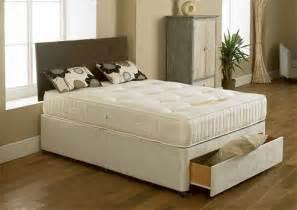 Cheap Bed Frames Edinburgh Edinbrough Ortho Divan Bed Cheap Divan Beds
