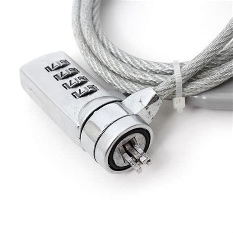 antivol kensington mode d emploi antivol 224 code pour ordinateur portable accessoires pc