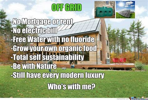 off grid living ideas survival smarts off grid living who s with me