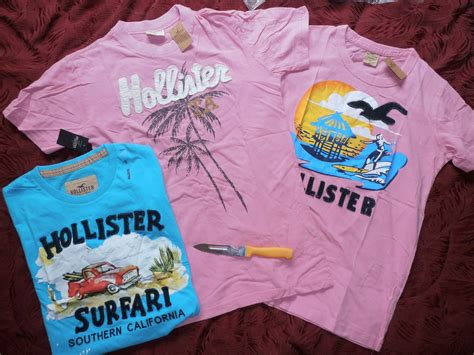 29 unboxing aliexpress 3 camisas hollister