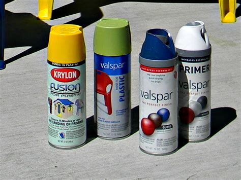 exterior spray paint for plastic spray paint colors for plastic home painting