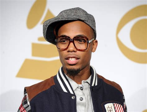 B O B b o b rapper in grammy nominations concert live press
