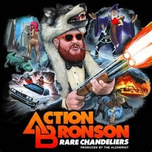 Rare Chandeliers Action Bronson Action Bronson Amp The Alchemist 171 Rare Chandeliers