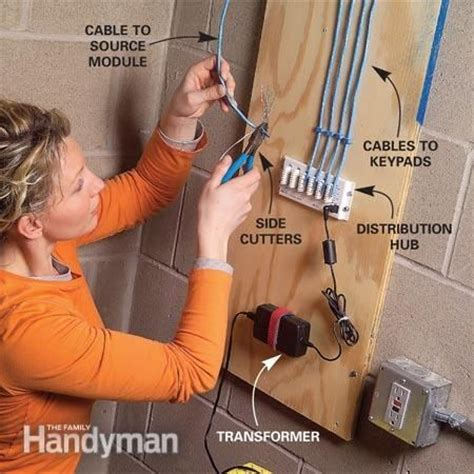 diy wiring a house best 10 whole home audio ideas on pinterest entertainment room movie theater rooms