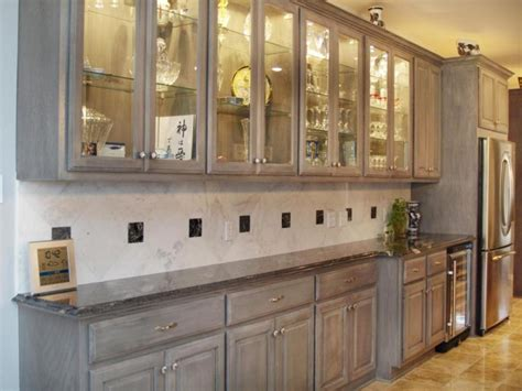 silver handles for kitchen cabinets 20 gorgeous kitchen cabinet design ideas