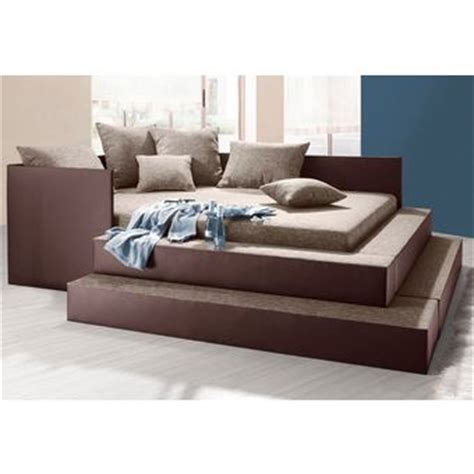 polsterbett mit treppe polsterbett mit treppe in bett kaufen sie zum g 252 nstigsten