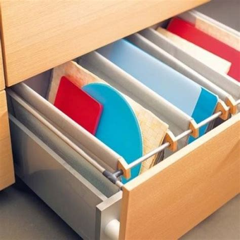 How To Clean Drawers by 15 Kitchen Drawer Organizers For A Clean And Clutter