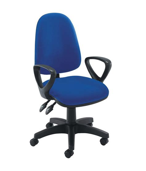 Classic Furniture Art Blue Plastic Office Chair Buy Blue Office Furniture