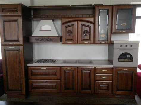 credenze cucine cucina arte povera in offerta cucine a prezzi scontati