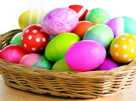 colorful easter wallpaper pictures of colorful easter eggs high definition