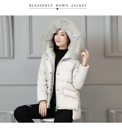 Jaket Wanita Hodies Bulu Bulu Jaket Parka Outdoor Musim Dingin Grs jaket bulu jaket bulu angsa jaket import wanita winter coat baju korea baju korea