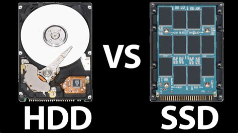 Hardisk Ssd Ssd Vs Hdd What S The Difference