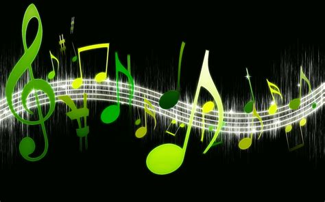 imagenes de notas musicales wallpapers play that funky music by welshdragon on deviantart