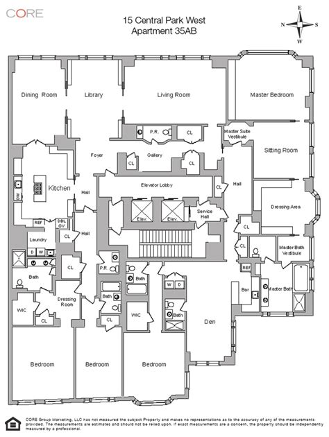 central park floor plan 147 best images about floor plans on pinterest house