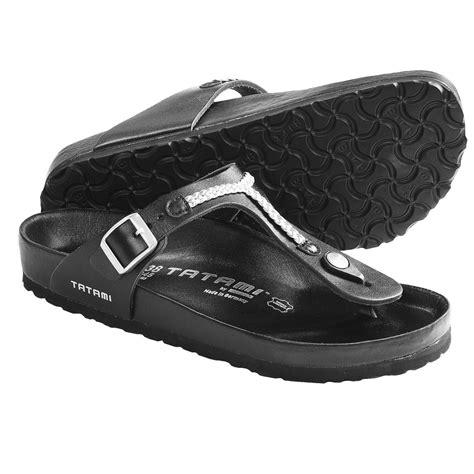 tatami sandals tatami by birkenstock gizeh sandals for 6461w