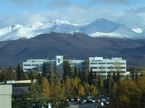 Providence Hospital Anchorage Detox by If You Re Sick These 9 Hospitals In Alaska Are The Best