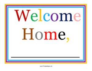 Welcome Sign Template by Printable Airport Welcome Sign Sign